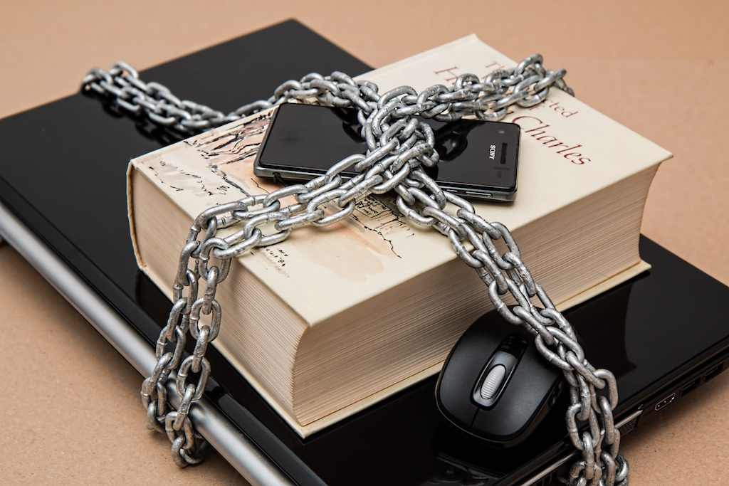 3 Tips to keep your nonprofit online accounts safe